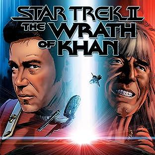 Star Trek: The Wrath of Khan, Tome 1