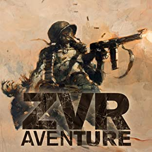 Zombies vs. Robots: Aventure, Vol. 1