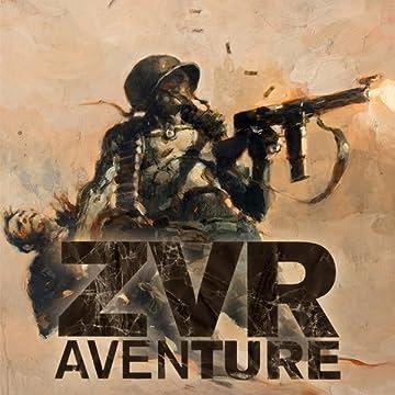 Zombies vs. Robots: Aventure