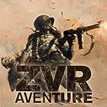 Zombies vs. Robots: Aventure, Vol. 1