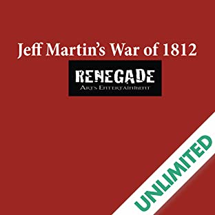 Jeff Martin's War of 1812