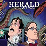 Herald: Lovecraft & Tesla