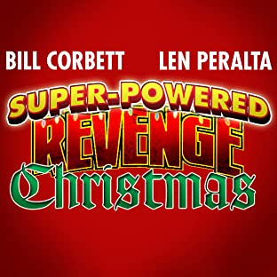 Super-Powered Revenge Christmas