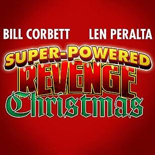 Super-Powered Revenge Christmas