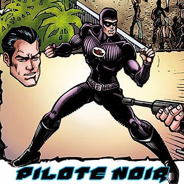 PILOTE NOIR