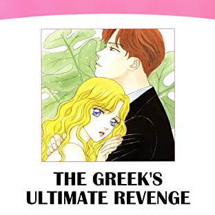 The Greek's Ultimate Revenge