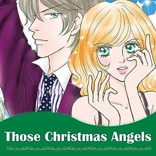 Those Christmas Angels