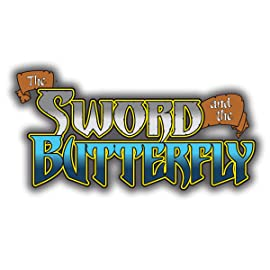 The Sword and The Butterfly