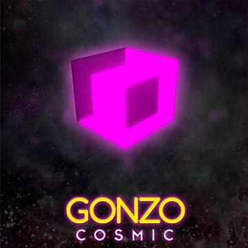 Gonzo Cosmic