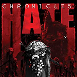Chronicles of Hate