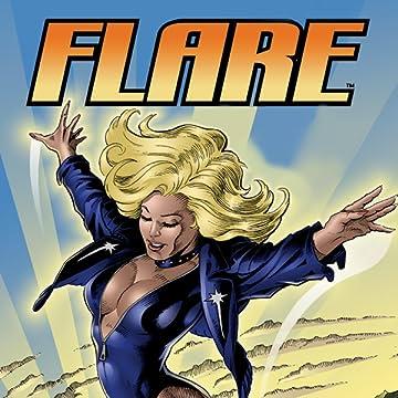 Flare Adventures