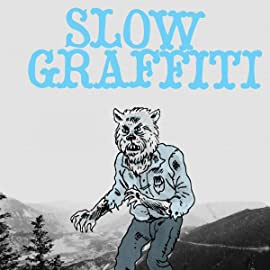 Slow Graffiti