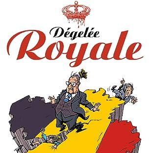 Dégelée Royale
