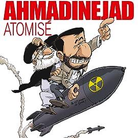 Ahmadinejad atomisé