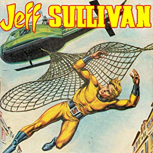 JEFF SULLIVAN, L'HOMME D'AIRAIN