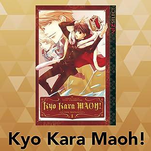 Kyo Kara MAOH!