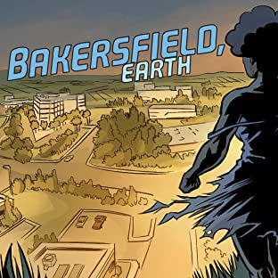Bakersfield, Earth