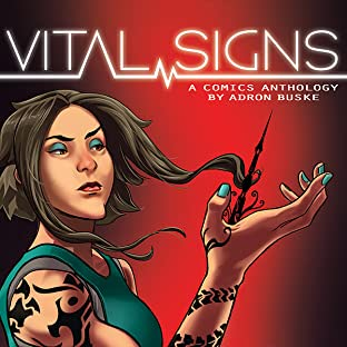 Vital Signs: A Comics Anthology