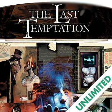 Neil Gaiman's The Last Temptation