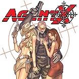 Agent X (2002-2004)
