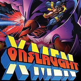 Onslaught: X-Men (1996)