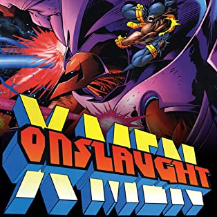 Onslaught: X-Men (1996)