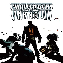 Challengers of the Unknown (1997-1998)