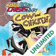 Cartoon Network: Super Secret Crisis War!: Cow and Chicken