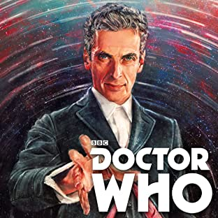 Doctor Who: The Twelfth Doctor, Vol. 1