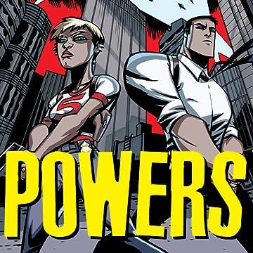 Powers (2015-)