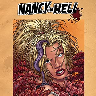 Nancy in Hell
