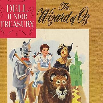 Dell Junior Treasury