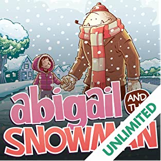 Abigail and the Snowman