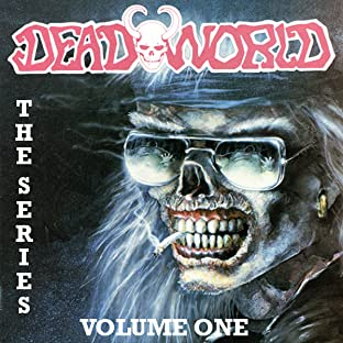 Deadworld: The Series, Tome 1