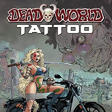 Deadworld: Tattoo