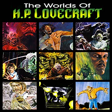 Worlds of H.P. Lovecraft