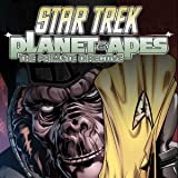 Star Trek / Planet of the Apes