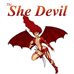 The She Devil