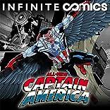 All-New Captain America: Fear Him Infinite Comic