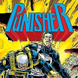 Punisher (1995-1996)