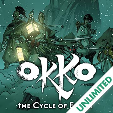 Okko Vol. 2: The Cycle of Earth
