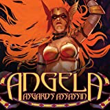 Angela: Asgard's Assassin