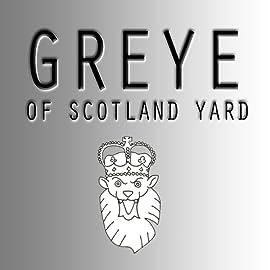 Greye of Scotland Yard