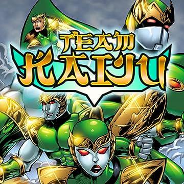 Team Kaiju