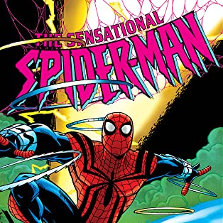 Sensational Spider-Man (1996-1998)