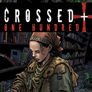 Crossed + 100