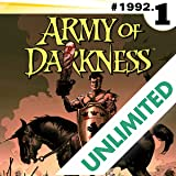 Army of Darkness Vol. 4