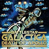 Battlestar Galactica: Death of Apollo
