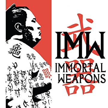 Immortal Weapons