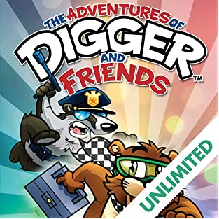 Digger and Friends, Vol. 1